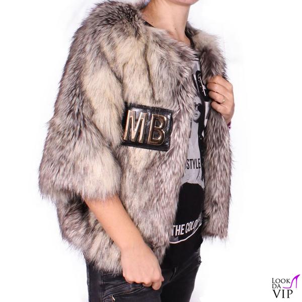 pelliccia ecologica Mia Bag