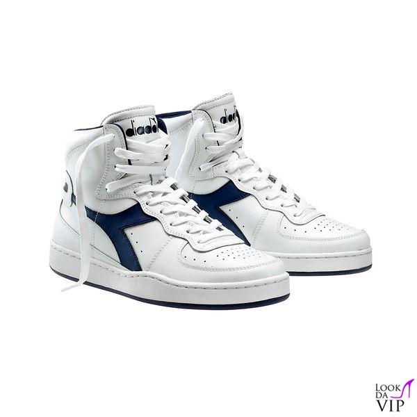 scarpe Diadora MI BASKET