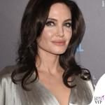 Angelina Jolie Critics' Choice Awards abito Atelier Versace 3