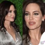 Angelina Jolie Critics' Choice Awards abito Atelier Versace 4