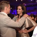 Angelina Jolie Critics' Choice Awards abito Atelier Versace 6