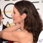 Golden Globe 2015 Catherine Zeta-Jones abito Angels Sanchez 3