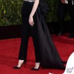 Golden Globe 2015 Emma Stone jampsuit Lanvin 3