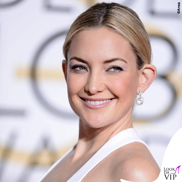 Golden Globe 2015 Kate Hudson abito Versace 2