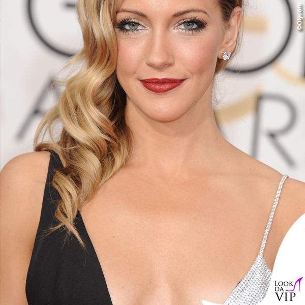 Golden Globe 2015 Katie Cassidy 3