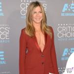 Jennifer Aniston Critics' Choice Awards tailleur Gucci 4