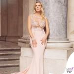 Katherine Kelly Lang abito Impero Couture 3