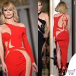 PFW sfilata Versace Eva Herzigova 2
