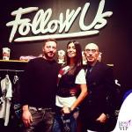 Pitti 2015 Federica Nargi Follow Us