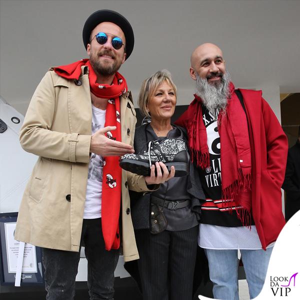Pitti 2015 Francesco Facchinetti OXS