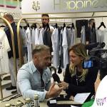 Pitti 2015 Gianluca Vacchi Happiness Brand 2