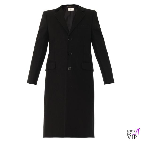 cappotto Saint Laurent