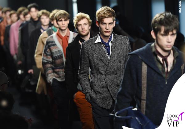 Milan Fashion Week: Bottega Veneta