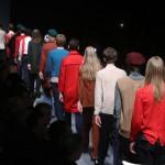Milan Fashion Week: Gucci