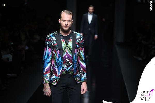 Milan Fashion Week: JOHN RICHMOND