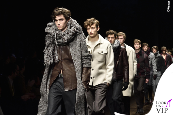 Milan Fashion Week: Salvatore Ferragamo