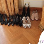 Anna Tatangelo Sanremo scarpe Le Silla Dr. Martens 3