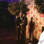 Conchita Wurst Sidaction Gala Dinner abito Jean Paul Gaultier 3