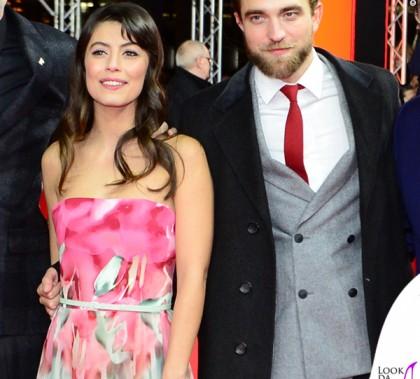 Festival di Berlino 2015 Alessandra Mastronardi Robert Pattinson