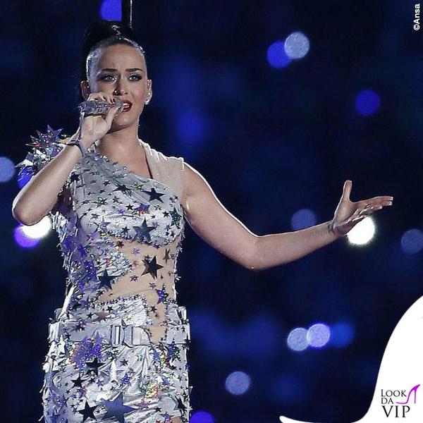 Katy Perry Super Bowl 2015 costumi Moschino by Jeremy Scott 9