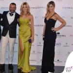 One night in New York Martorana 41 compleanno Alessandro Martorana Federica Fontana Maddalena Corvaglia abito John Richmond
