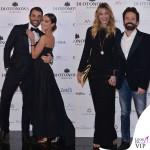 One night in New York Martorana 41 compleanno Alessia Reato Elenoire Casalegno