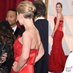 Oscar 2015 Rosamund Pike abito Givenchy Haute Couture 3
