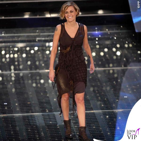 Sanremo 2015 2 serata Irene Grandi total PNP