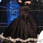 Sanremo 2015 3 serata Arisa abito Daniele Carlotta 2