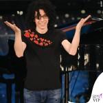 Sanremo 2015 4 serata Giovanni Allevi