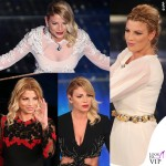 Sanremo 2015 5 serata Emma Marrone acconciature Cotril