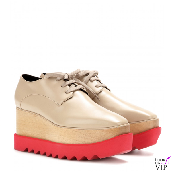 low priced f0a6a c9258 Scarpe Stella McCartney - Look da Vip