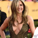 Screen Actors Guild Awards Jennifer Aniston abito John Galliano collana Amrit 3