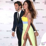 One night in New York Martorana 41 compleanno Stefano De Martino Belen Rodriguez abito Fausto Puglisi 3