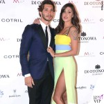 One night in New York Martorana 41 compleanno Stefano De Martino Belen Rodriguez abito Fausto Puglisi 2