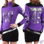 abito Super Bowl 2015