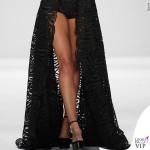 sfilata Michael Costello Art Hearts Fashion 2015 12