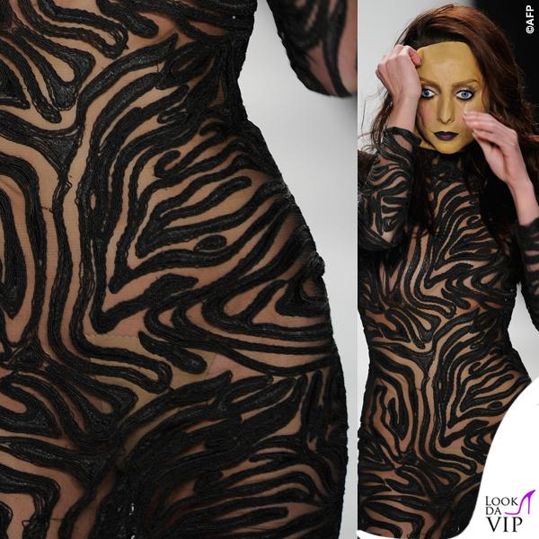 sfilata Michael Costello Art Hearts Fashion 2015 8