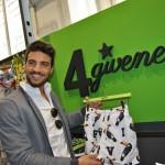 4giveness White Milano Febbraio 2015 Mariano Di Vaio