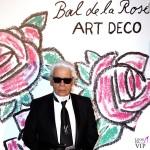 Ballo della Rosa 2015 Karl Lagerfeld