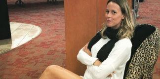 Federica Pellegrini scarpe Converse All Star calzini Sock It To Me