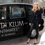 Heidi Klum Londra lingerie Heidi Klum Intimates
