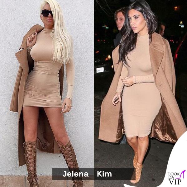 Image result for jelena karleusa kim kardashian