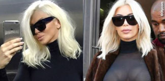 Jelena Karleusa Kim Kardashian 4
