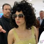 Lady Gaga hairstyle 3