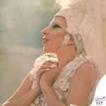 Lady Gaga hairstyle 9