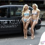 Londra Taxi lingerie Heidi Klum Intimates 4
