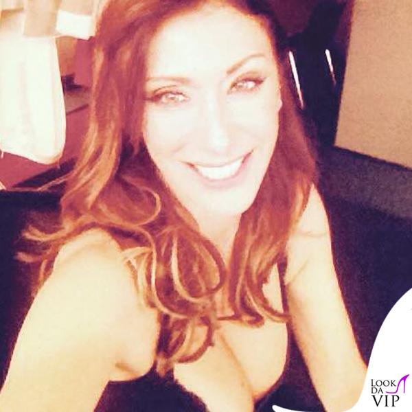 Sabrina Salerno selfie Facebook 5