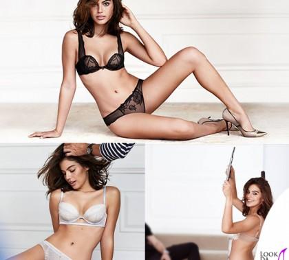 Shlomit Malka intimissimi lingerie (1)