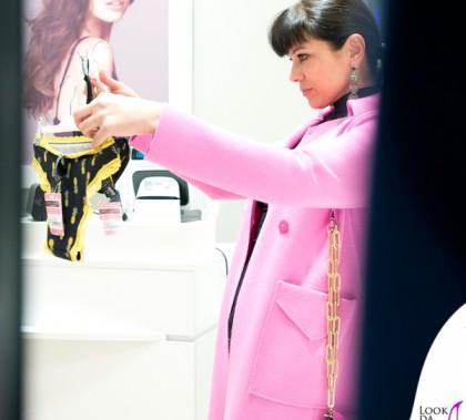 Ana Laura Ribas cappotto EL LA intimo Lovable 5